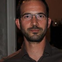 Xavier Lefebvre